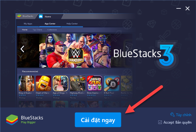 bluestacks 3 download free
