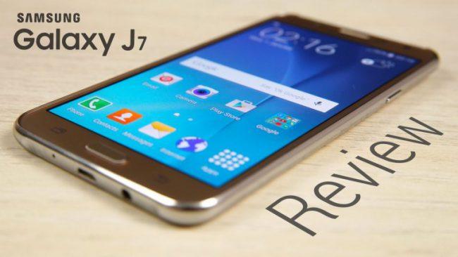 Galaxy J7 quên mật khẩu