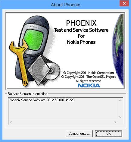 Download Phoenix Service Software full mới nhất   Download Free