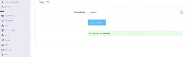 Sua Loi 404 Cyberpanel 2