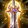 thánh kiếm trang bị liên quân