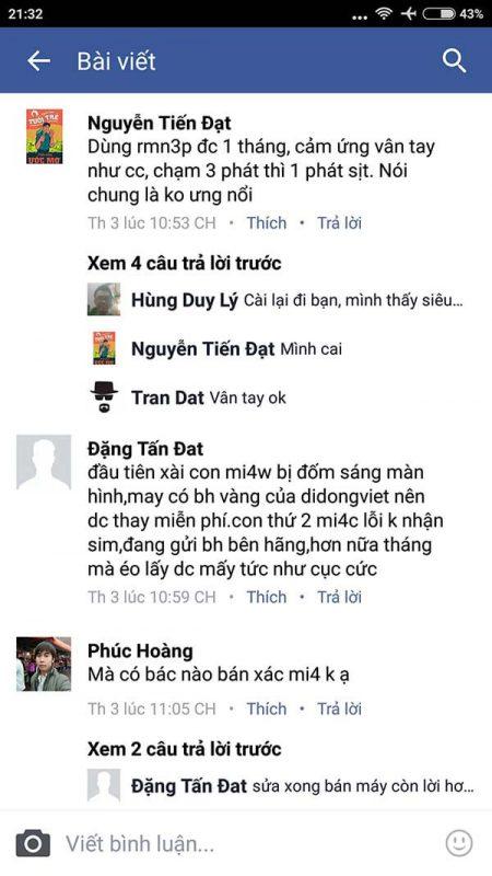 Co Nen Mua Dien Thoai Xiaomi