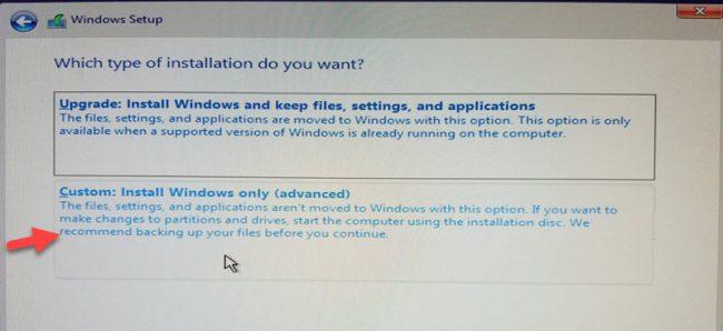 Huong Dan Cai Windows 10 5