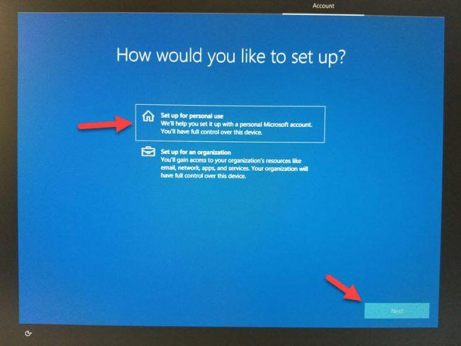 Huong Dan Cai Windows 10 8