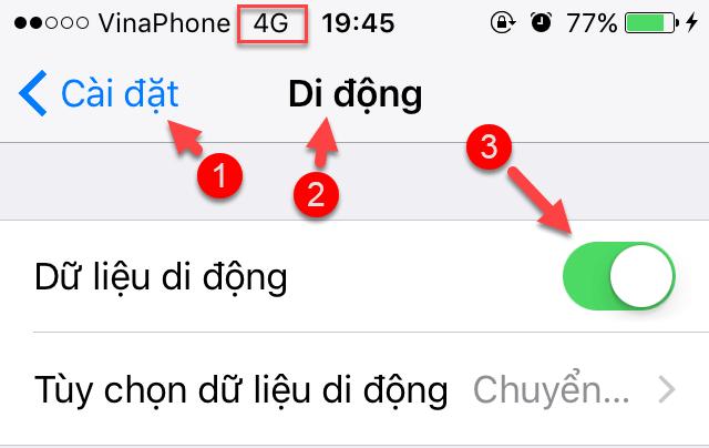 Cach Chon Mua Iphone Cu Chuan