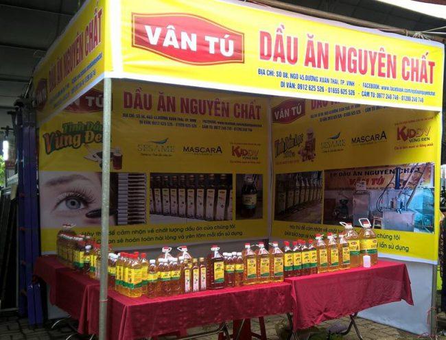 Dau Lac Nguyen Chat Van Tu