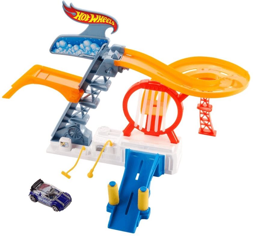 đồ chơi cho bé trai 3 tuổi