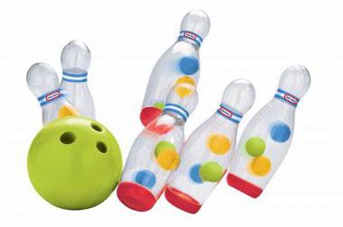 đồ chơi bowling cho bé