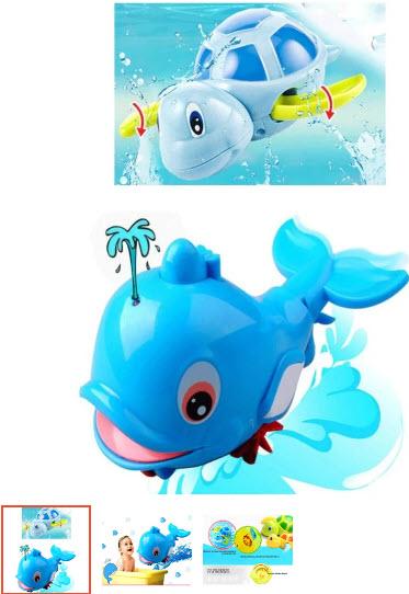 đồ chơi trẻ em đi tắm