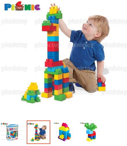 đồ chơi xếp hình cho trẻ em
