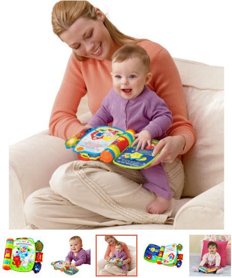 sách âm nhạc cho bé 1 tuổi