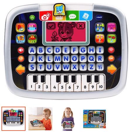 đồ chơi cho bé tự học chữ