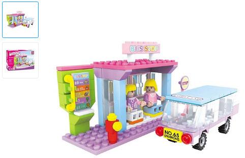 đồ chơi lắp ráp cho trẻ em