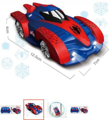 ô tô điều khiển trẻ em