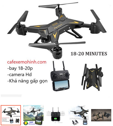Flycam Ky601s