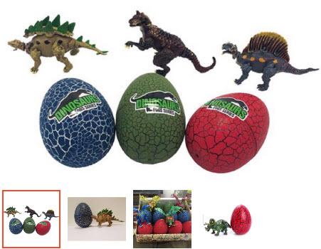 trứng khủng long