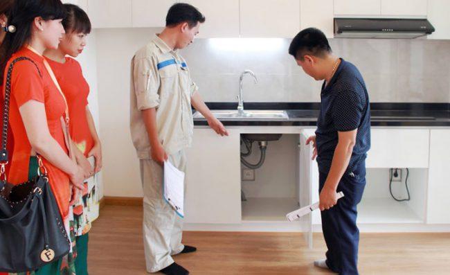 mua chung cư hà nội cần chuẩn bị gì