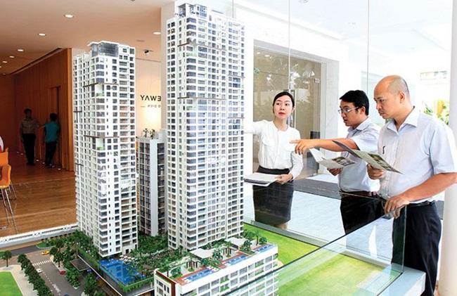 kinh nghiệm chọn mua chung cư Hà Nội