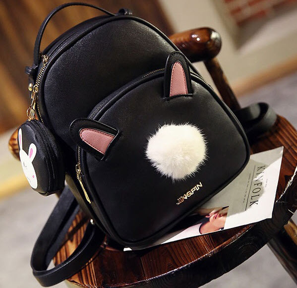 balo mèo