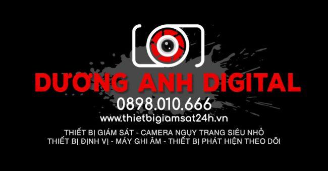 địa chỉ bán camera
