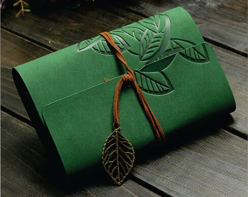 sổ tay Handmade
