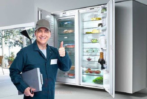 sửa tủ lạnh uy tín