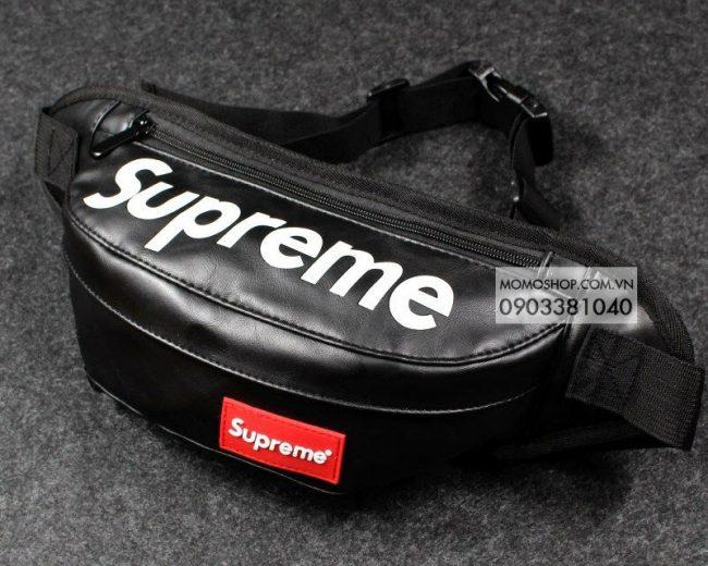 Túi đeo chéo nam Supreme