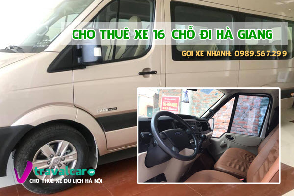 xe du lịch
