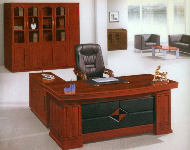bàn quản lý văn phòng