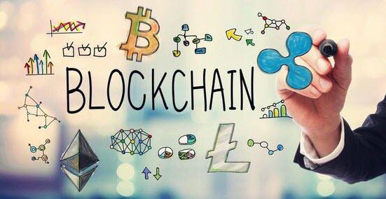 lợi ích của blockchain