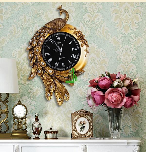 đồng hồ siêu đẹp