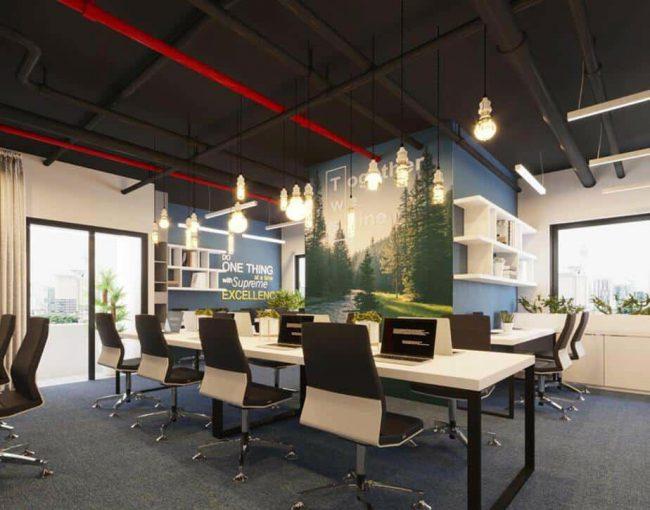 văn phòng VCID Greenbay