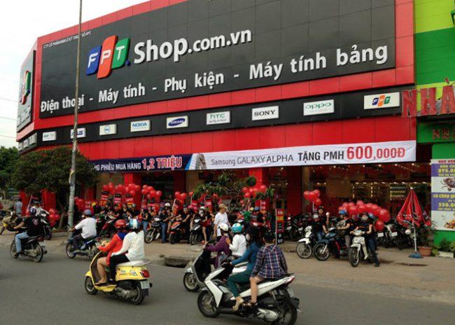 shop fpt
