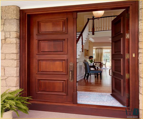 cửa nhà