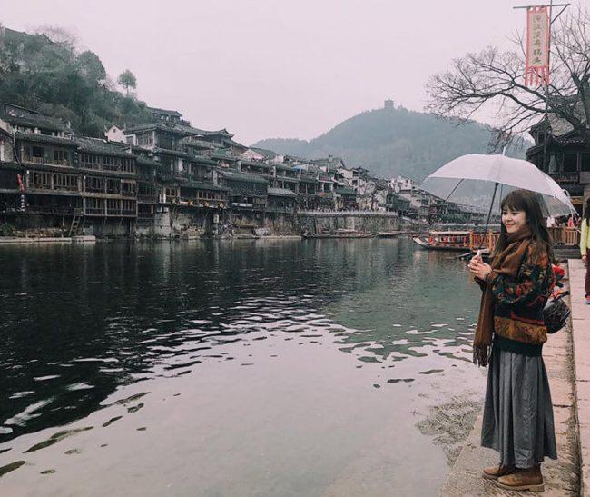 du lịch china