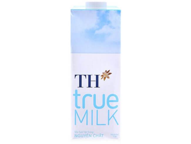 sữa th true milk