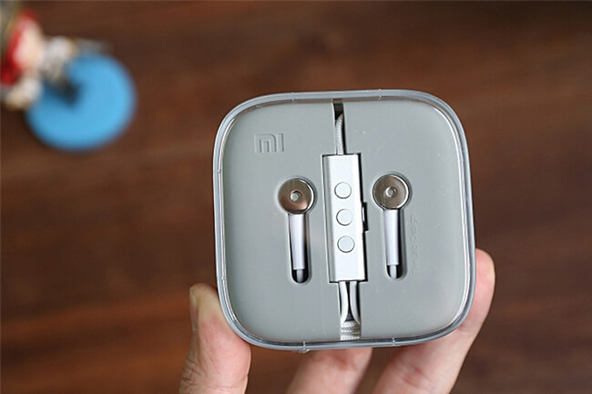 tai nghe Xiaomi Mi ANC USB-C