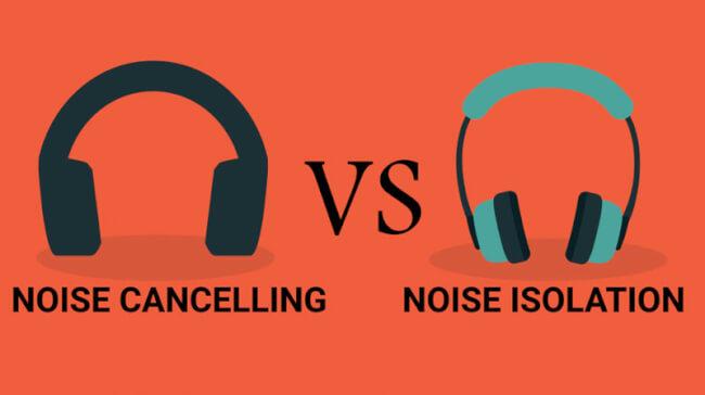 tai nghe chống ồn