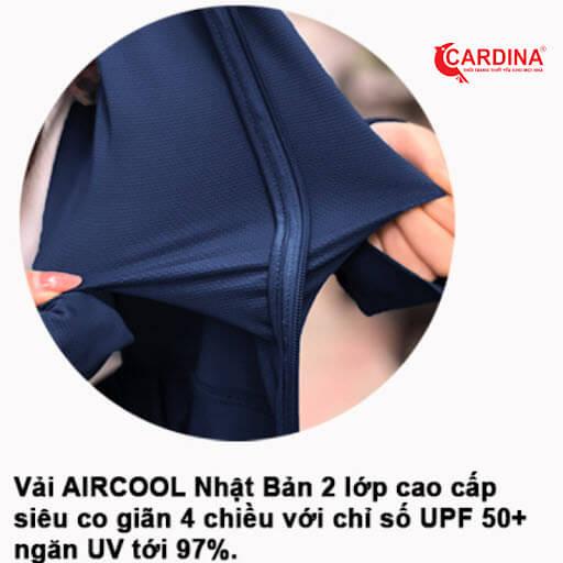 vải aircool