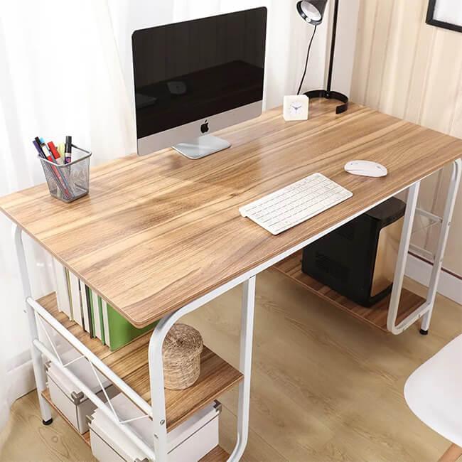 bàn gỗ ép