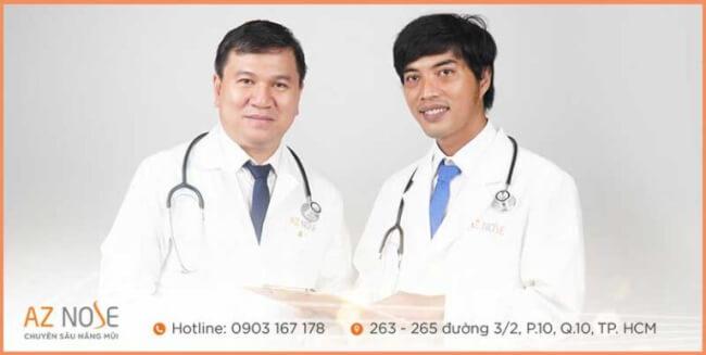 bác sỹ