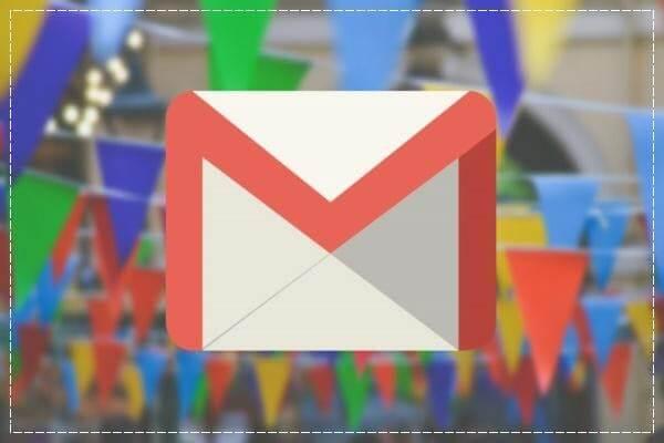 email sử dụng nhiều nhất